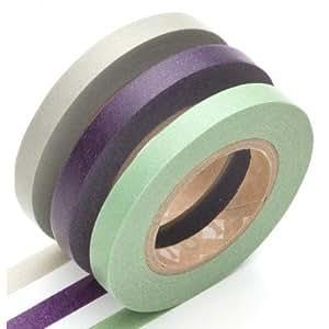 3 Masking-Tapes