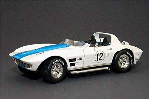 yat-ming-ym92698wh-chevrolet-corvette-open-n12-1964-white-118-die-cast-model