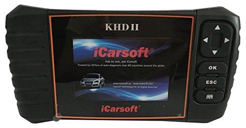iCarsoft KHD II
