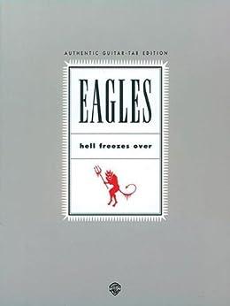 Eagles - Hell Freezes Over par [Eagles, The]