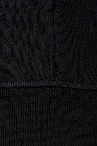 adidas Herren X By O Crew Sweatshirt, Rot Schwarz (Negro)