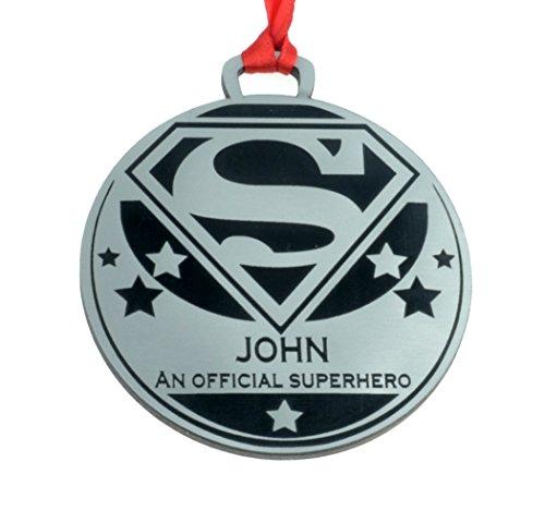 erheld Medaille 7cm Durchmesser ()