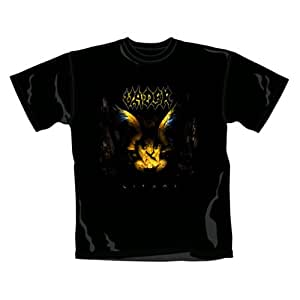 Vader - T-Shirt Litany (in XXL)