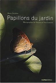 Papillons du jardin par Marie Duchêne