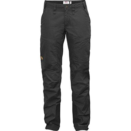 Fjällräven Abisko Pantalon pour homme Lite Trekking Trousers Dark Grey