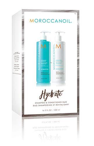Moroccanoil Hydration - Shampoo und Conditioner (2 x 500ml DUO)