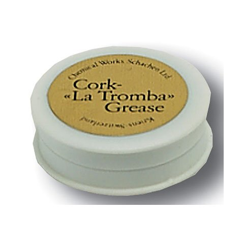 La Tromba Cork Grease kl. Dose · Schmiermittel