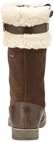 Start Rite Aqua Chill, Bottes Indiennes fille Marron (Brown)