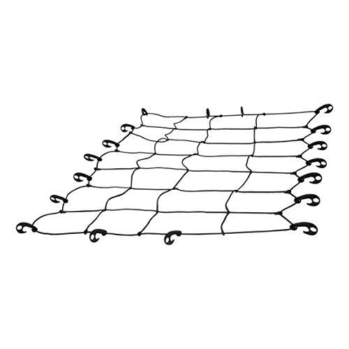 Curt 18201Pommes Verlängerte Dach Rack Cargo Net -
