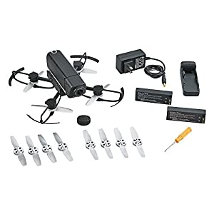 Elanview EVW-E1000 Cicada Brushless Quad-Copter/Drone with Camera by elanview by Elanview