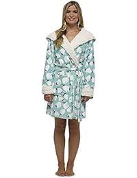 Amazon.co.uk  Daisy Dreamer - Dressing Gowns   Nightwear  Clothing 9080eae56
