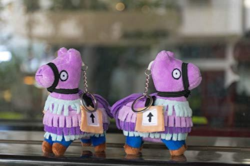 Blest Guest Loot Llama Peluche Muñeco de Peluche de Juguete Figura, Troll Stash Animal Alpaca Regalo para niños Niños… 4