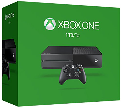 Xbox One 1 TB + The Division [Bundle Limited]