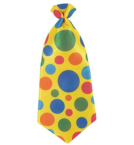 Kostüm Verkäufer Circus - Erwachsene Clown-Kostüm Zirkus Widman, Einheitsgröße