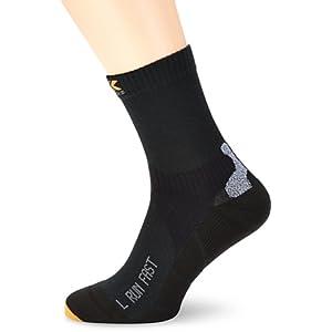 X-Socks Erwachsene Funktionssocken Run Fast