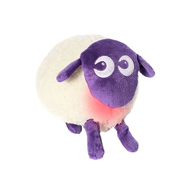 SweetDreamers ewan the dream sheep - purple 1