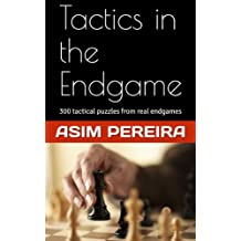 Tactics in the Endgame (English Edition)