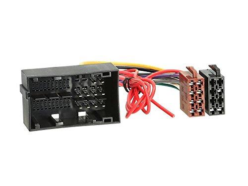 ACV 1095-02 Radioanschlusskabel für Fiat/Citroen/Dodge/Jeep/Peugeot Lautsprecher (Dodge-lkw-zubehör 2014)