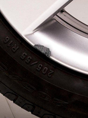 EASY REPAIR 501540199-HE Alufelgen Aluminiumfelgen Felgen Reparatur Set