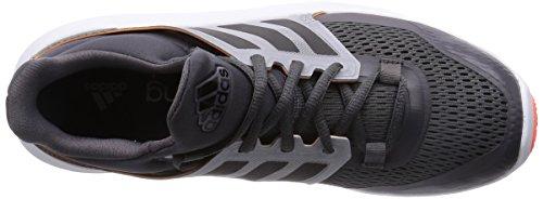 adidasAdipure 360.3 - Scarpe da ginnastica artistica Uomo Grigio (gris (Granite/Black/Solar Orange))