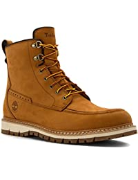 Men's 41 Wheat 5 7 Eu Nubuck m Britton D Uk Boot Hill 5 Timberland pqdYp