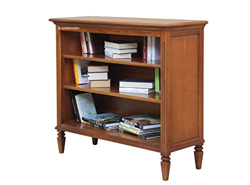Mercers Furniture Corona Table De Chevet 3 Tiroirs Etroite Pin En