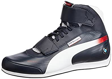 5500b85ef2690c ... Casual Shoes · Sneakers  Puma Men s Evospeed Mid BMW 1.2 Leather  Sneakers