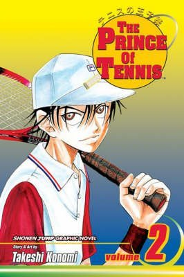 [The Prince of Tennis: v. 2] (By: Takeshi Konomi) [published: February, 2007] par Takeshi Konomi