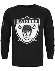 Hommes - New Era - Oakland Raiders - Pull