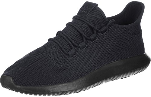 adidas Herren Tubular Shadow Sneaker Schwarz (Core Black/Footwear White/Core Black)
