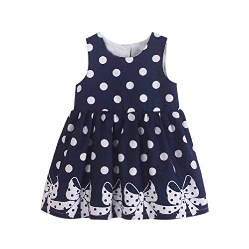 kingkor-fashion-summer-outifts-clothes-kids-baby-girls-dot-bowknot-printing-sleeveless-girls-princes