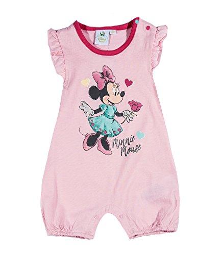 Disney Minnie Babies Pagliaccetto neonato - rosa