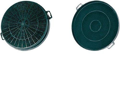 WHIRLPOOL - FILTRE CHARBON D210 -1 PIECE-C00090822 48128171852