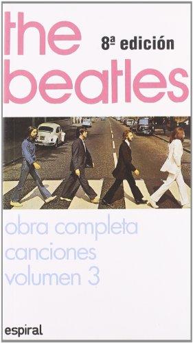 Canciones III de The Beatles (Espiral / Canciones)