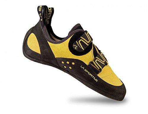 La Sportiva Katana piedi di gatto, Unisex adulto Yellow/Black