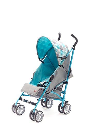 Piku NI20.6091 - Silla de paseo, color azul cielo