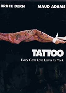 Tattoo [DVD] [1981]