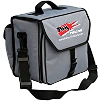Bluelover Trasmettitore Borsa aeromodellismo Strumenti Carry Bag Futaba JR - Giardino Strumenti Carry Bag