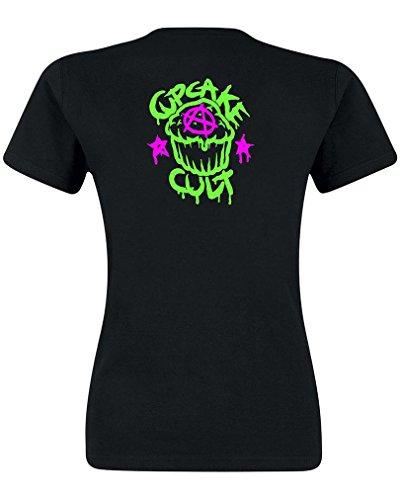 Cupcake Cult Zombie Pony Shirt S