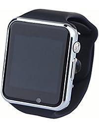 colofan C06hommes et femmes montres Bluetooth Smart peut Prise téléphone portable appareil photo de téléphone carte Montre de sport podomètre