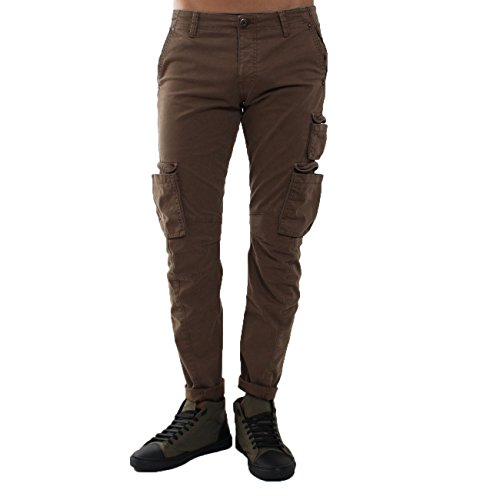 Pantalone Fifty Four - C021 Mastice