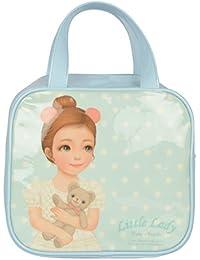 Bazaar Pirates Women's Cosmetic Handbag, Travel Cosmetic Pouch For Women & Girls, Make Up Case Organizer, Toiletry...
