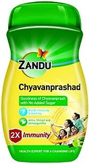 Zandu Chyawanprashad, Sugar Free Immunity Builder - 900 gm