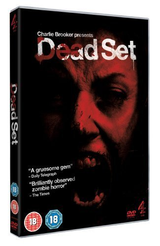 Preisvergleich Produktbild Dead Set [ NON-USA FORMAT,  PAL,  Reg.0 Import - United Kingdom ] by Chizzy Akudolu