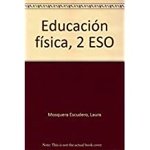 Educación física, 2 ESO