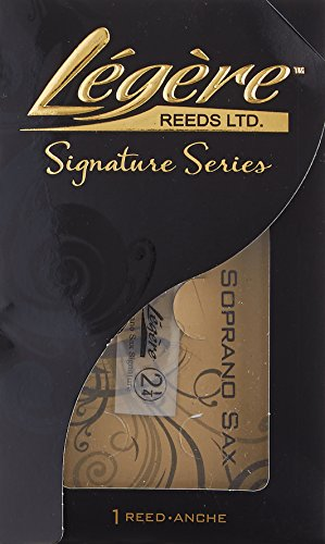 Legere SSG225 Signature Series Bb Sopransaxophon Nr. 2,25 Blatt