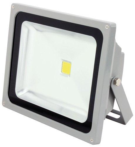Kerbl 34590 LED-Wandstrahler, 50 W