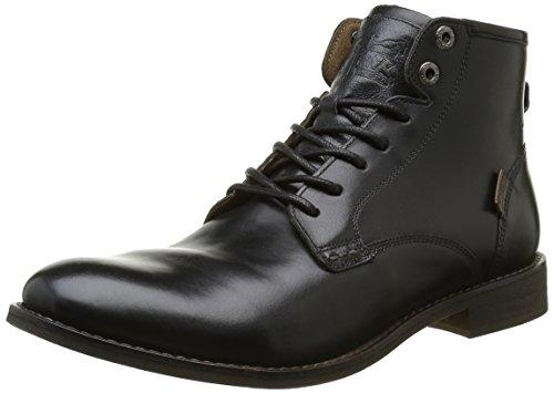 Levi's Baldwin, Stivali Desert Boots Uomo, Nero (Black 59), 44 EU