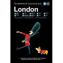 London: Monocle Travel Guide (Monocle Travel Guides) by Monocle (2015-06-23)