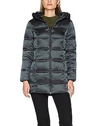 TOM TAILOR Damen Mantel Basic Puffer Coat